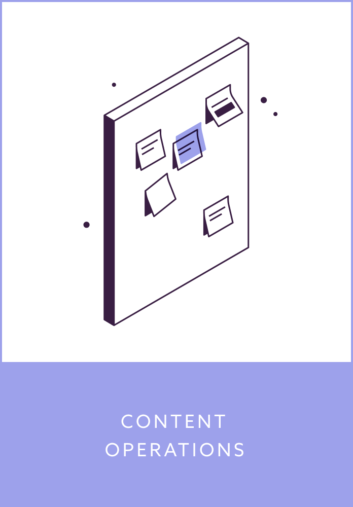Content Operations